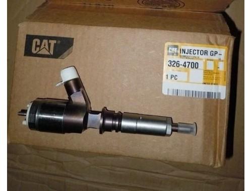 3264700 Caterpillar C6.4 Бош Bosch Купить дизельные форсунки