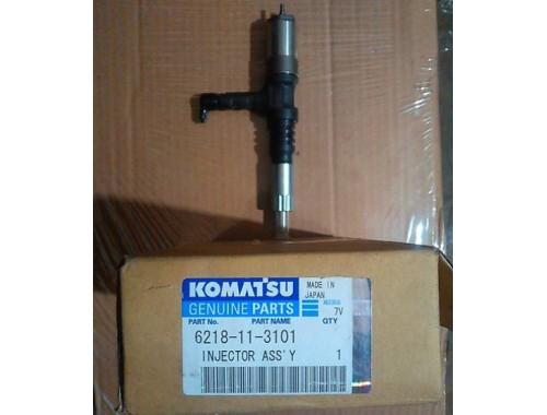 6218-11-3101 / 6218-11-3100 Komatsu Бош Bosch Купить дизельные форсунки